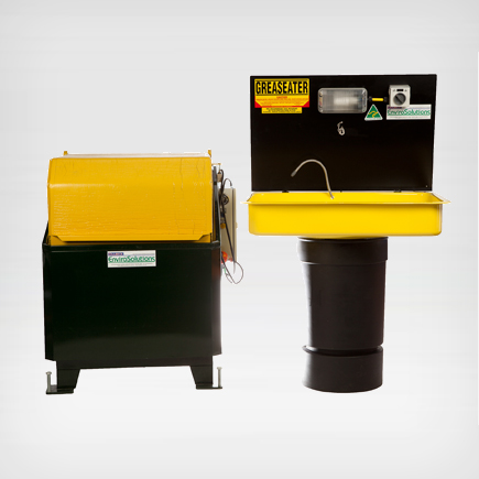parts cleaning machines